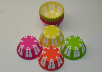 Carvnival Design Cups