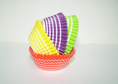 Circle Design Cups