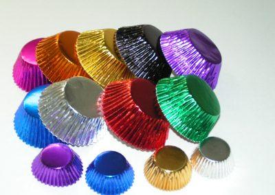 Foil Cups