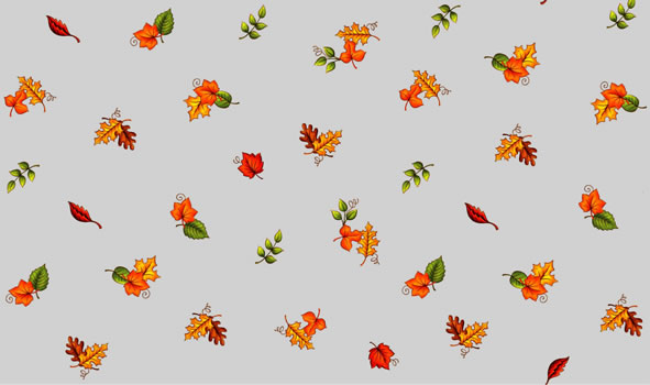 Fall Designs (Cookie Tray Wrap)