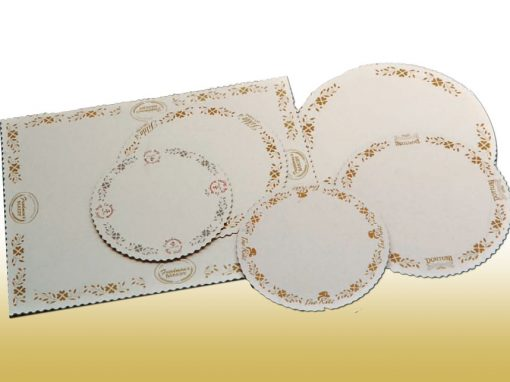 Signature Cake Boards
