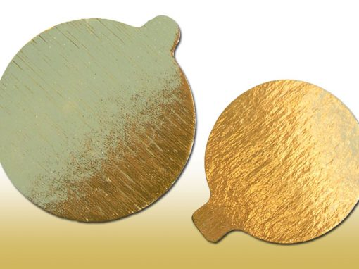 Gold Mono-Portion Boards