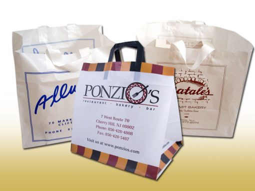 Stock Shopping Bags